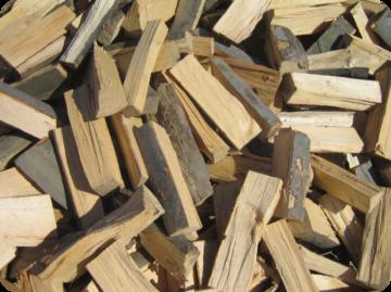 Чим відрізняється кубометр дров від складометра?