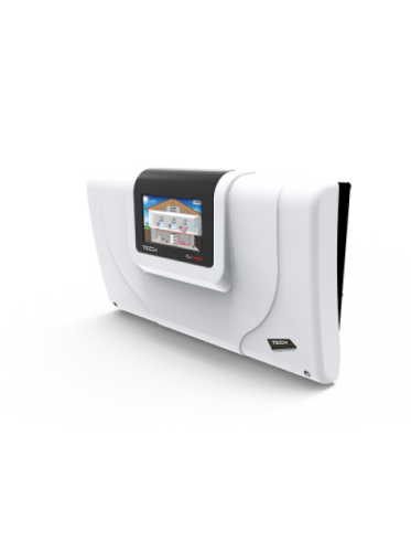Автоматика для котла Tech ST-409N