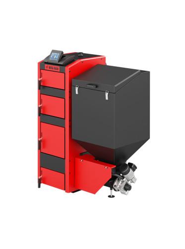 METAL-FACH SD DUO (14-35 кВт)