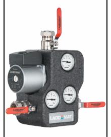 Терморегулятор laddomat 21-100