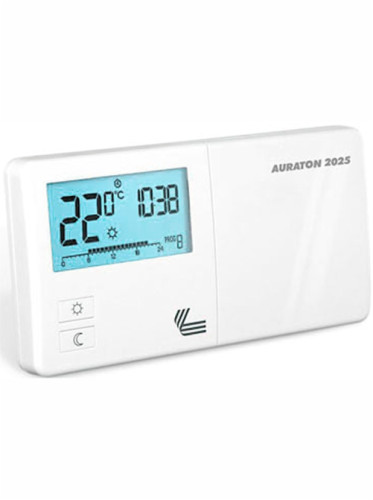Програматор (термостат) AURATON 2025