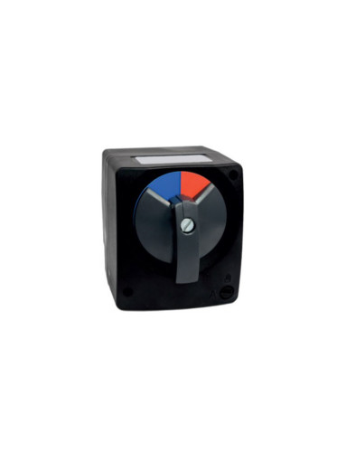 Womix сервомотор MP-10 230V 135s 10Nm 401011