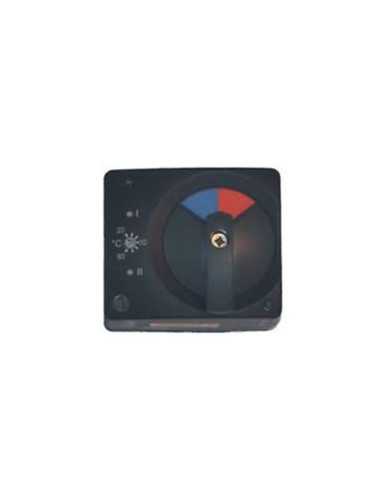 Womix сервомотор MP-10 CR 230V 135s 10Nm 401051 с датчиком температури