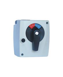 Womix сервомотор MP-15 230V 140s 15Nm 401031