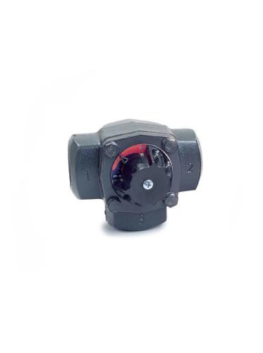"veXve 3-х клапан 2"" DN50 чавун 1660008"