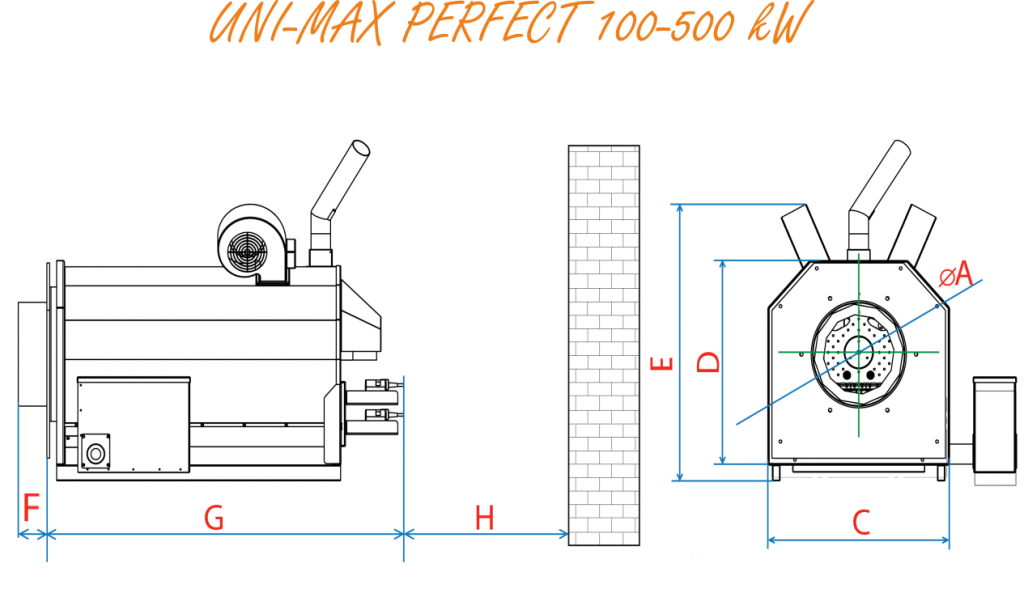 UNI-MAX PERFECT 100-500 kW